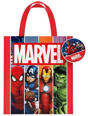 Picture of Marvel Storybook Bag