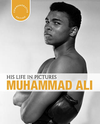 Picture of His Life in Pictures Muhammad Ali