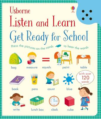 Picture of Get Ready for School