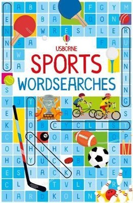 Picture of Sports Wordsearches