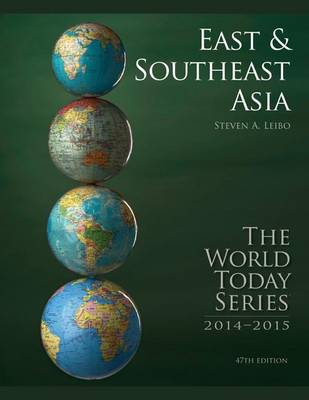 Picture of East and Southeast Asia