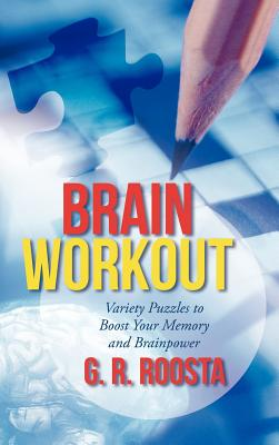 Picture of Brain Workout: Variety Puzzles to Boost Your Memory and Brainpower