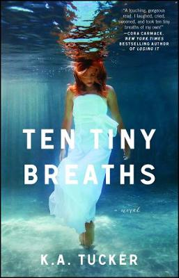 Picture of Ten Tiny Breaths: A Novel