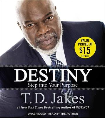 Picture of Destiny: Step into Your Purpose