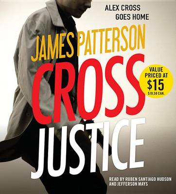 Picture of Cross Justice
