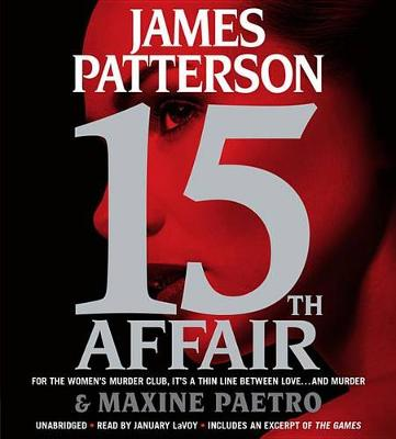 Picture of 15th Affair