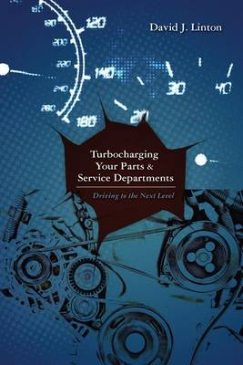 Picture of Turbocharging Your Parts and Service Department