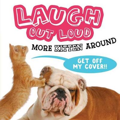 Picture of Laugh Out Loud More Kitten Around