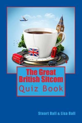 Picture of The Great British Sitcom Quiz Book