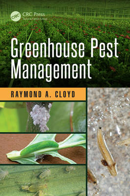 Picture of Greenhouse Pest Management