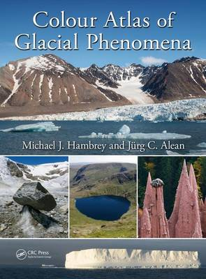 Picture of Colour Atlas of Glacial Phenomena