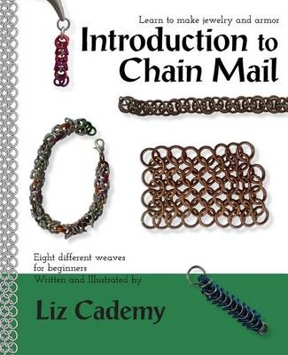 Picture of Introduction to Chain Mail