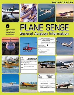 Picture of Plane Sense: General Aviation Information 2008