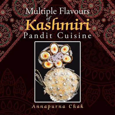 Picture of Multiple Flavours of Kashmiri Pandit Cuisine