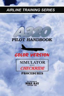 Picture of A320 Pilot Handbook: Color Version