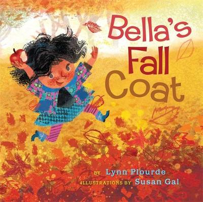 Picture of Bella's Fall Coat