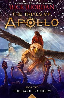Picture of Trials of Apollo, the Book Two the Dark Prophecy