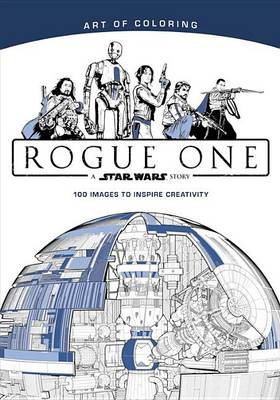 Picture of Art of Coloring Star Wars: Rogue One