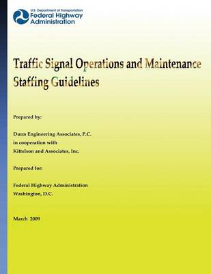 Picture of Traffic Signal Operations and Maintenance Staffing Guidelines