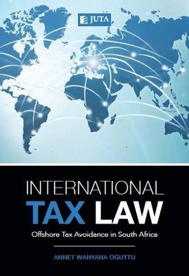 Picture of International tax law
