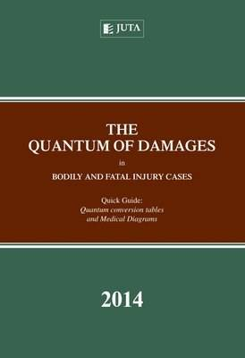 Picture of The quantum of damages quick guide 2014