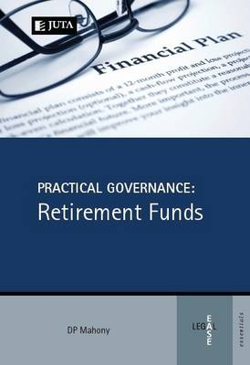 Picture of Practical governance: retirement funds