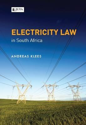 Picture of Electricity law in South Africa