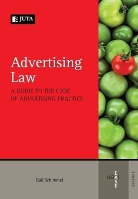 Picture of Advertising law