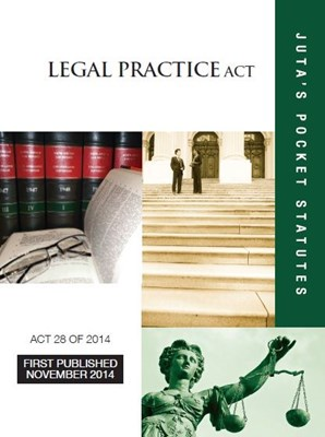 Picture of Legal Practice Act 28 of 2014