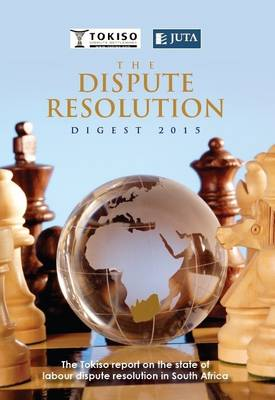 Picture of Dispute resolution digest 2015