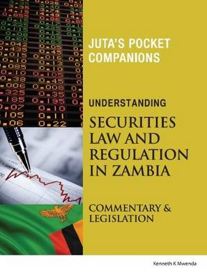 Picture of Understanding securities law and regulation in Zambia