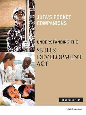 Picture of Understanding the skills development act