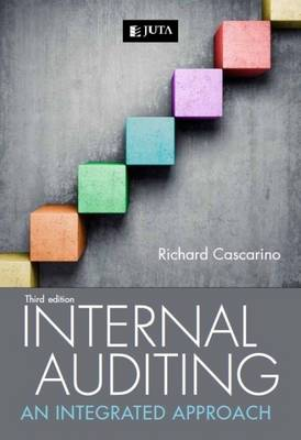 Picture of Internal auditing
