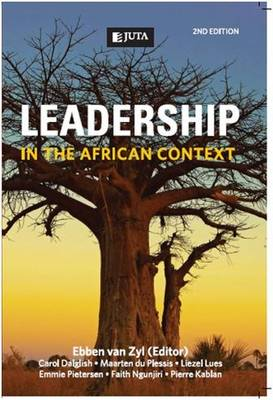 Picture of Leadership in the African context