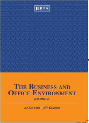Picture of The  business and office environment