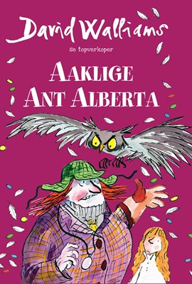 Picture of Aaklige ant Alberta