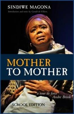 Picture of Mother to mother