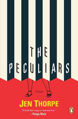 Picture of The peculiars