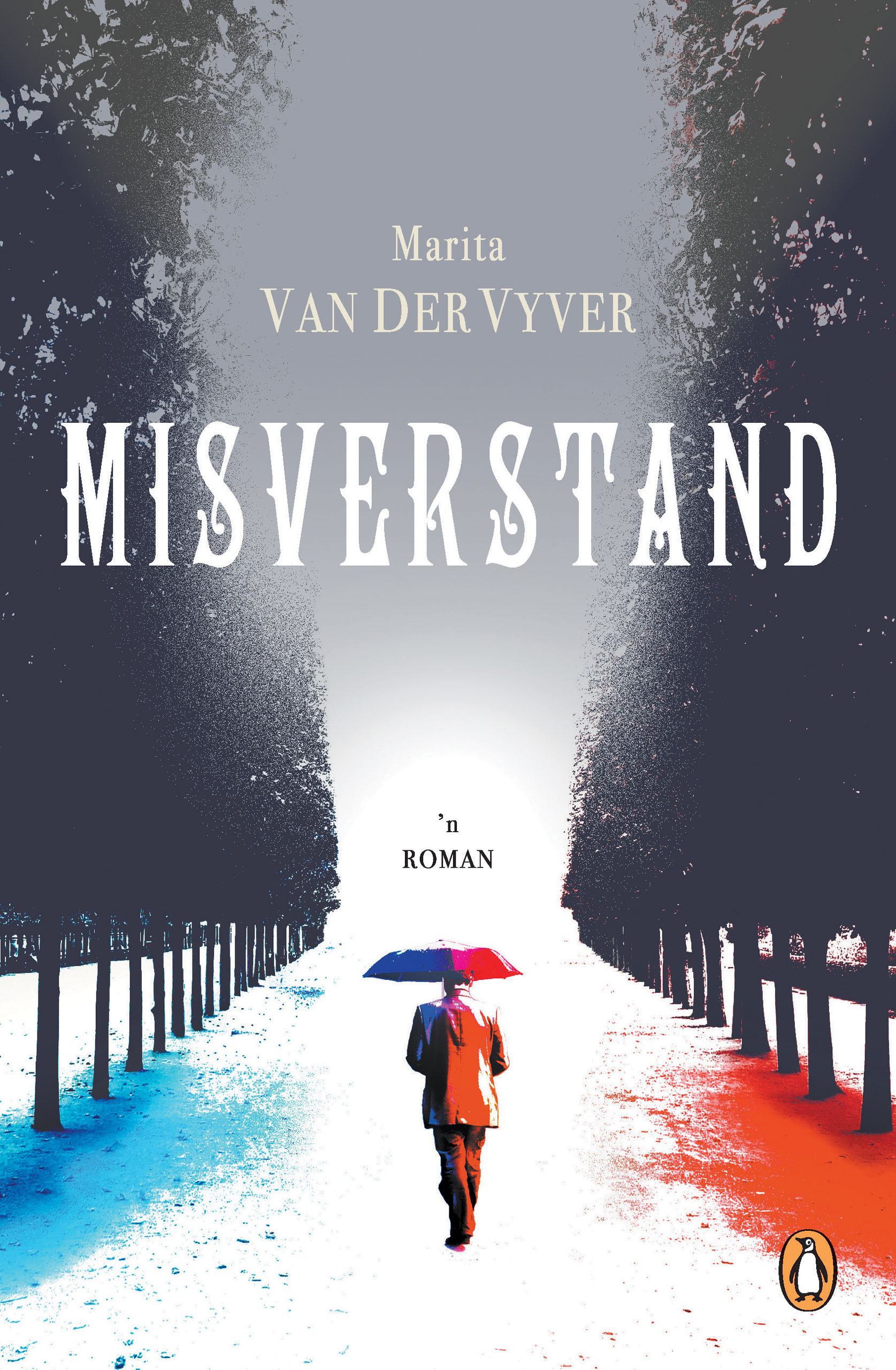 Picture of Misverstand