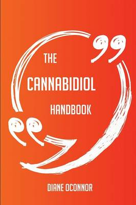 Picture of The Cannabidiol Handbook - Everything You Need to Know about Cannabidiol