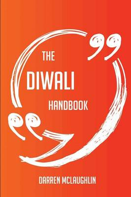 Picture of The Diwali Handbook - Everything You Need to Know about Diwali