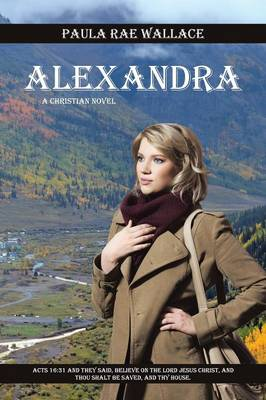 Picture of Alexandra: A Christian Novel