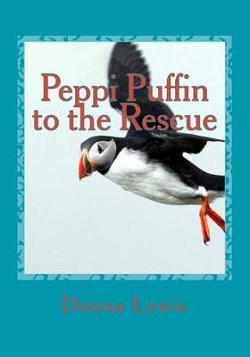 Picture of Peppi Puffin to the Rescue