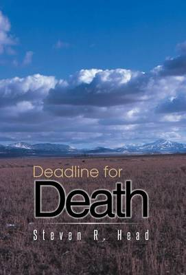 Picture of Deadline for Death