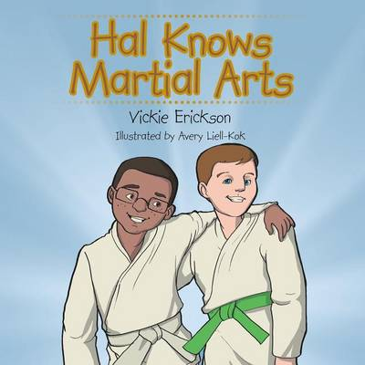 Picture of Hal Knows Martial Arts