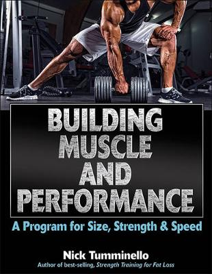 Picture of Building Muscle and Performance