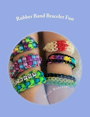 Picture of Rubber Band Bracelet Fun