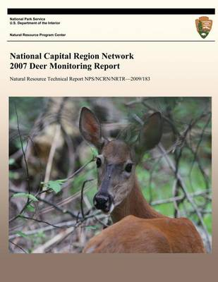 Picture of National Capital Region Network 2007 Deer Monitoring Report