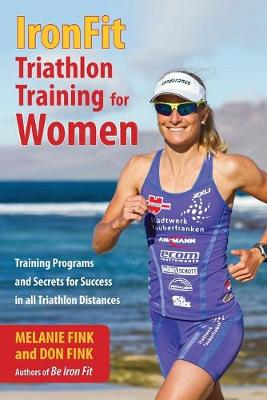 Picture of Ironfit Triathlon Training for Women: Training Programs and Secrets for Success in All Triathlon Distances