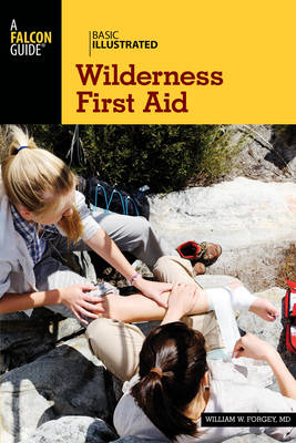 Picture of Basic Illustrated Wilderness First Aid